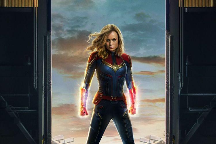 Zoveel geld heeft Captain Marvel inmiddels opgeleverd