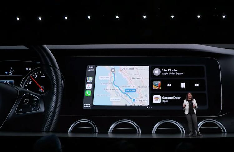 6 dingen die je moet weten over het nieuwe Apple CarPlay