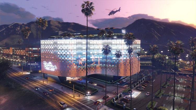 Deze geheime missies zitten sinds kort in GTA: Online