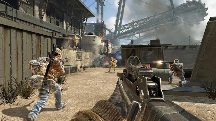 'Call of Duty: Black Ops 5 gaat terug naar roots eerste deel