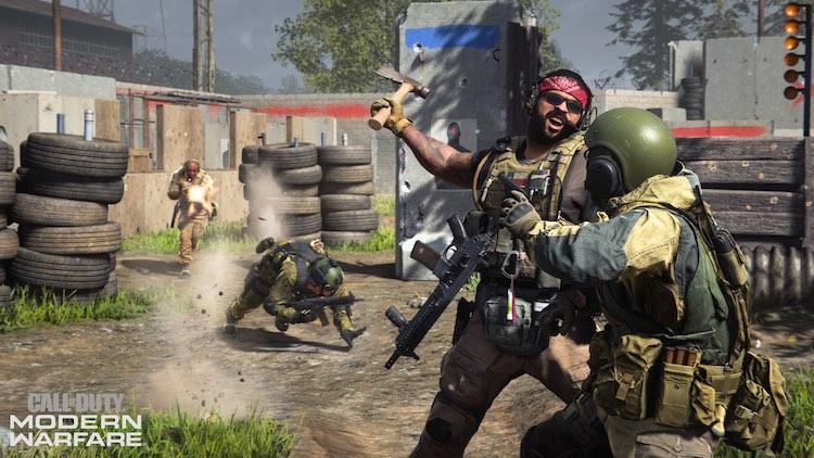 Speel de nieuwe Call of Duty dit weekend gratis!