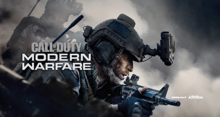 Call of Duty: MW (2019) - check HEEL veel gameplay hier!