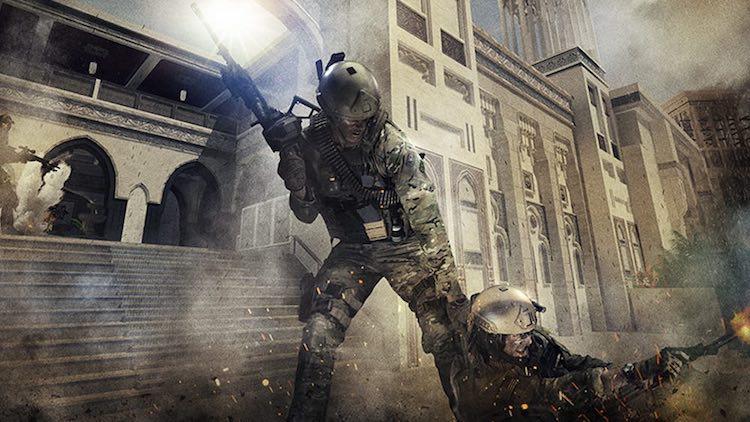 Dit weten we over de nieuwe Call of Duty