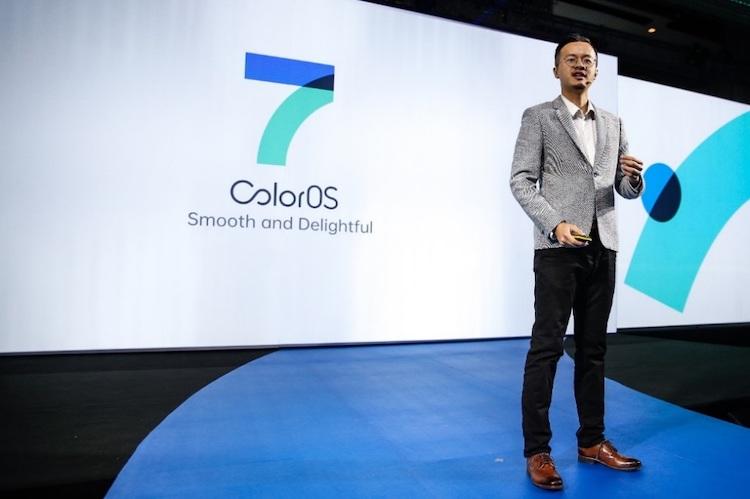 Wat je moet weten over het nieuwe ColorOS 7 van OPPO