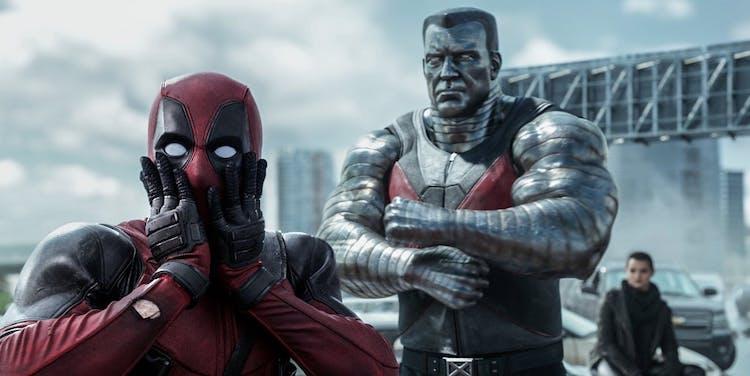 Disney kondigt data 5 nieuwe Marvel-films aan