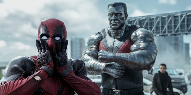 Deadpool 3 onder Marvel