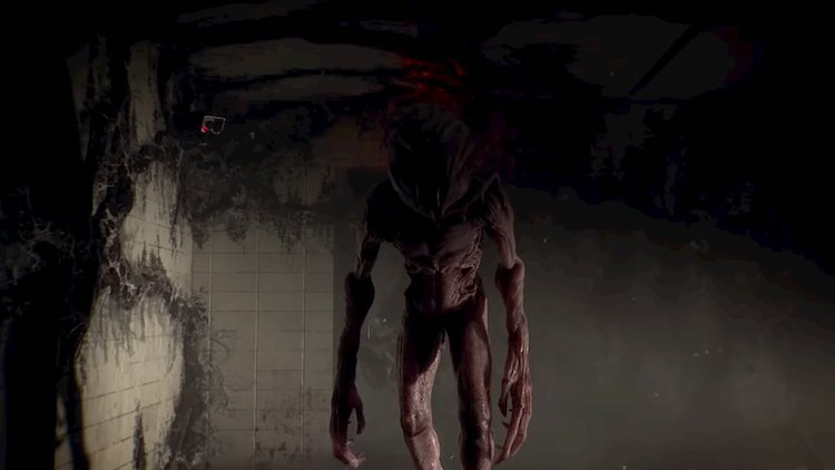 In deze game speel je als de Demogorgon uit Stranger Things