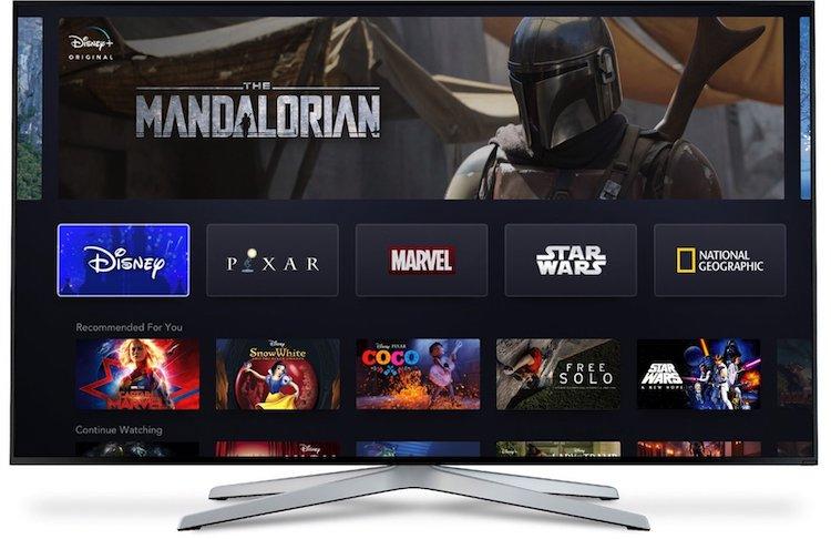Disney's streamingdienst in Nederland: dit gaat het kosten