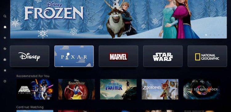 3 redenen waarom Disney+ niet gaat winnen van Netflix
