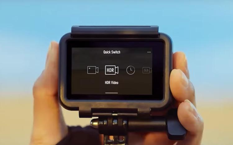 Officieel: DJI Osmo Action die GoPro moet gaan vernederen