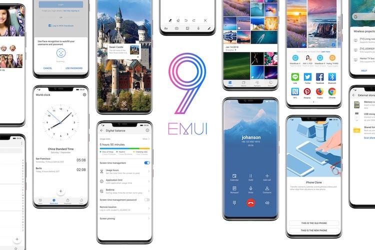 Huawei heeft nieuws voor de Mate 9 en P10