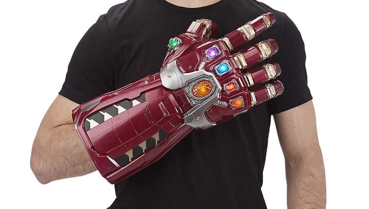Koop de Power Gauntlet uit Avengers: Endgame!
