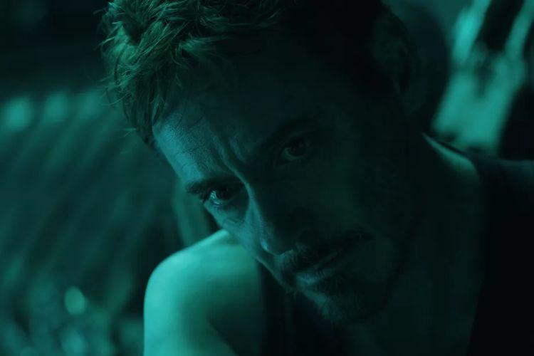 Heftig he, Tony