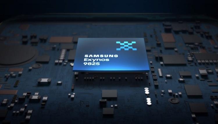 Samsung onthult nieuwe snelste mobiele processor