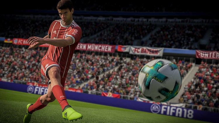 De 8 meest bekeken FIFA-filmpjes op het internet