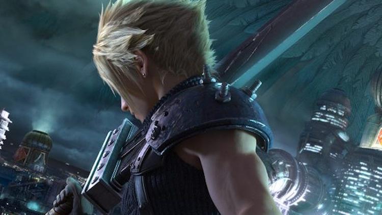 Dit weten we over het nieuwe Final Fantasy VII