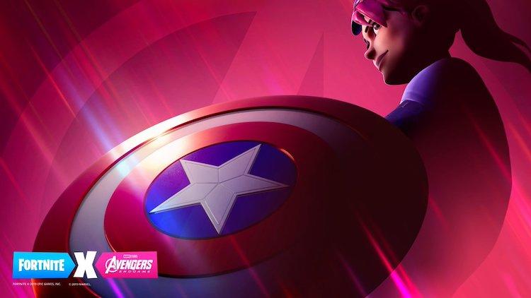 Dit gaan Avengers: Endgame en Fortnite samen doen