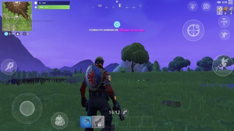 Zoveel geld harkt Epic Games met Fortnite iOS binnen