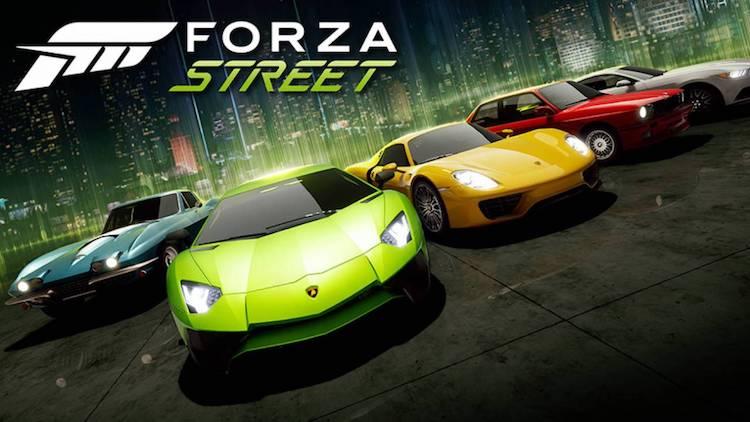 Dit moet je weten over de gratis racegame Forza Street
