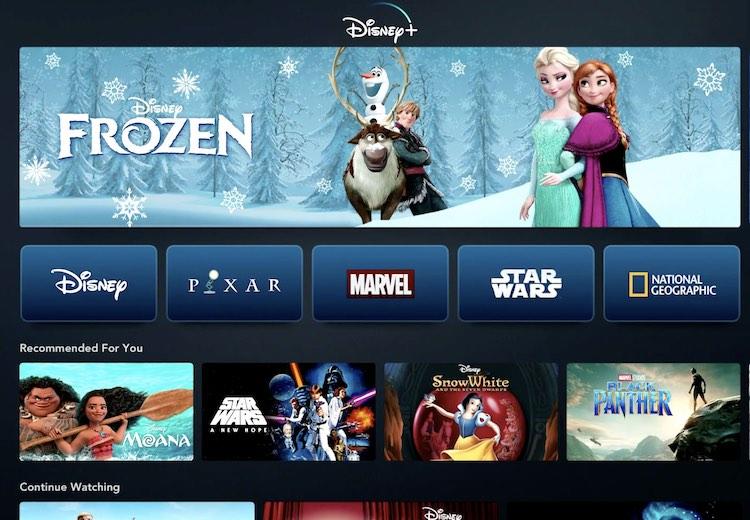 Disney+ wil Game of Thrones-toestanden voorkomen