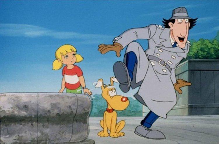 Komt er een nieuwe Inspector Gadget naar Disney+?