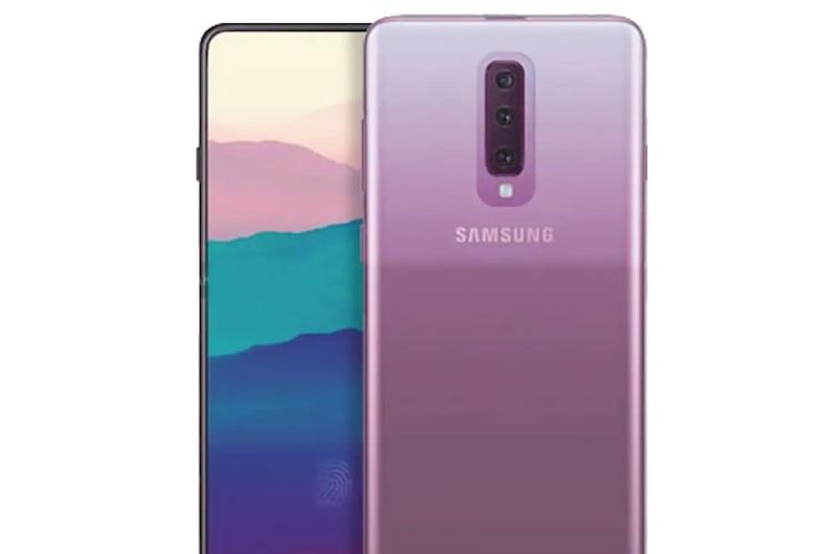 Gelekt: goedkopere Samsung Galaxy krijgt ook 5G