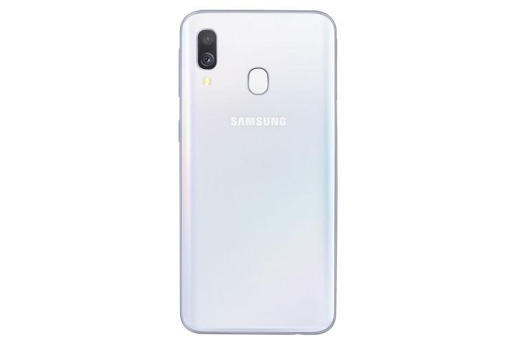 Samsung Galaxy A40: een nieuwe voordelige instapper
