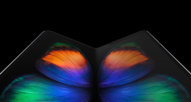 Samsung Galaxy Fold kan bijna weer besteld worden?