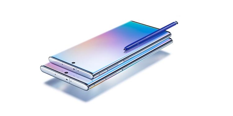 Is de Samsung Galaxy Note 10+ 5G makkelijk te repareren?