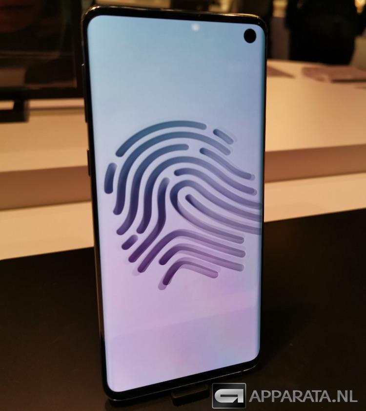 5 redenen waarom de Samsung Galaxy S10 zo goed is