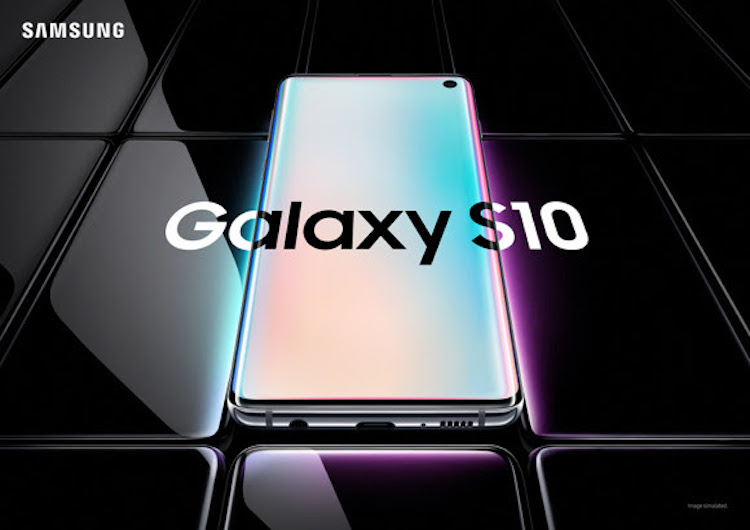 Officieel: Samsung Galaxy S10 en S10 Plus