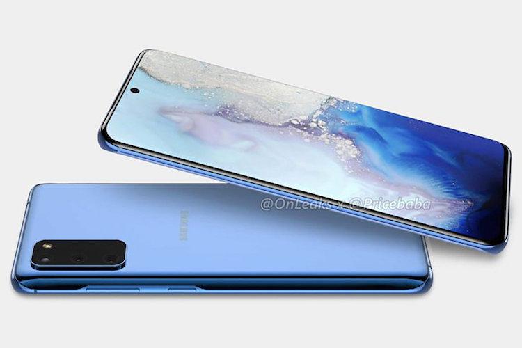 Samsung Galaxy S11e gaat ook een toptoestel worden