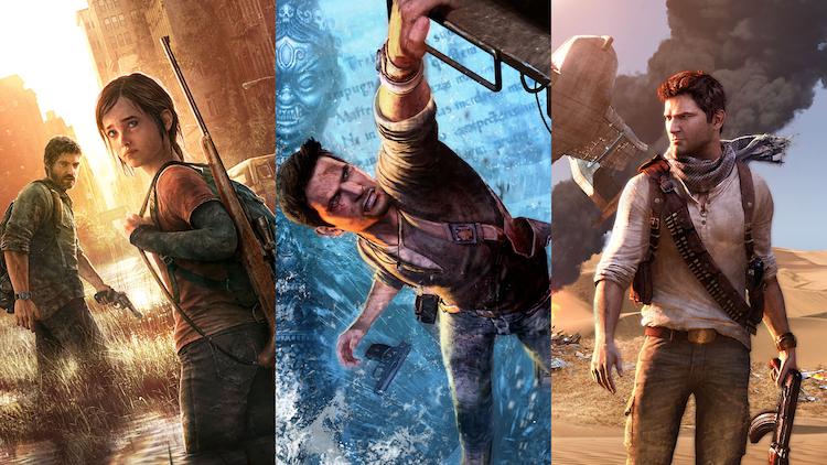 Slecht nieuws voor The Last of Us en Uncharted