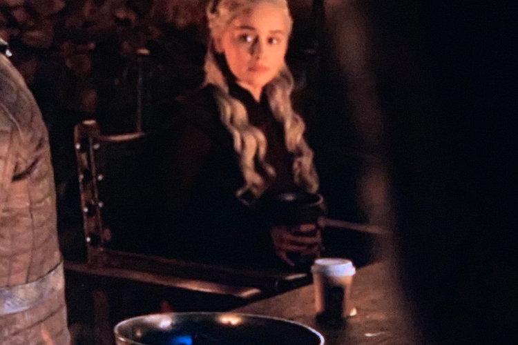 Omstreden Game of Thrones-koffiebeker verwijderd