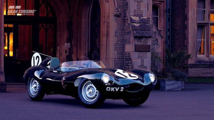Deze vijf nieuwe auto's tref je nu in Gran Turismo Sport