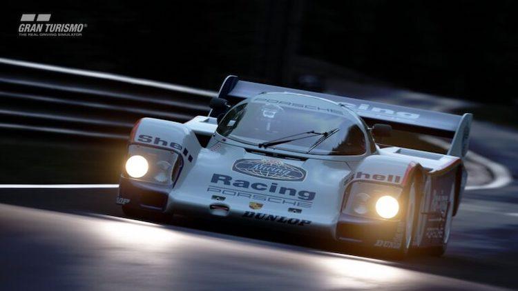 Deze 5 nieuwe auto's tref je nu in Gran Turismo Sport