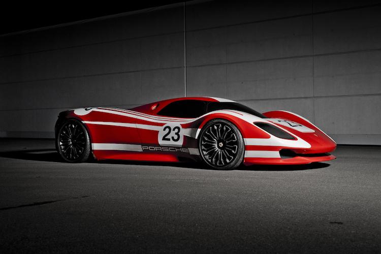 Taycan en meer Porsche-nieuws voor Gran Turismo  Sport