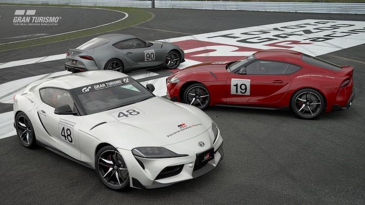 Toyota niet in Need for Speed vanwege