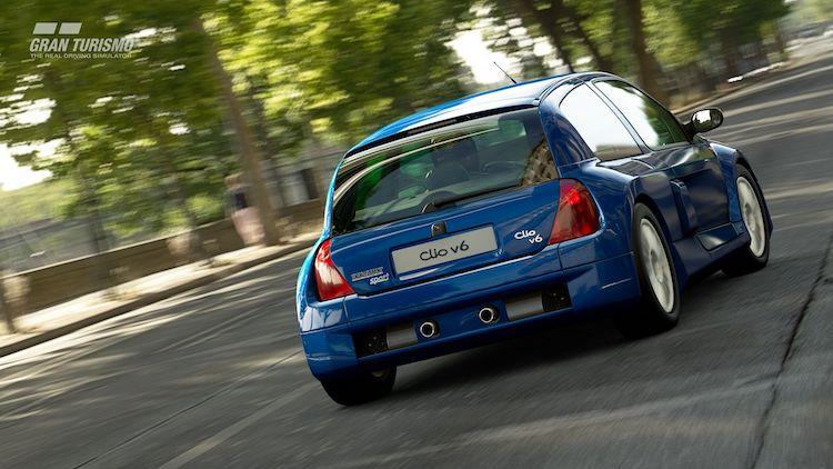 5 nieuwe auto's en straatcircuit voor Gran Turismo Sport