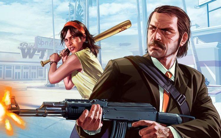 Tip: GRATIS geld in GTA: Online en Red Dead Online!