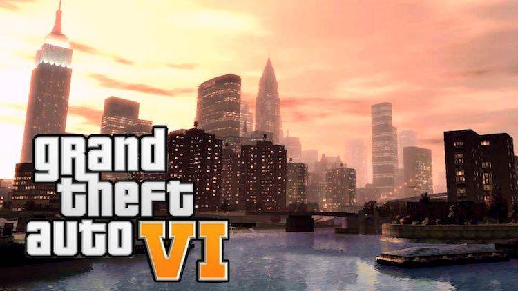 Vet! Check hier de nieuwste info over GTA 6