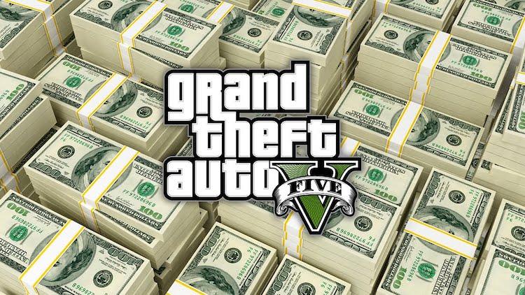 Oneindig geld dankzij cheats