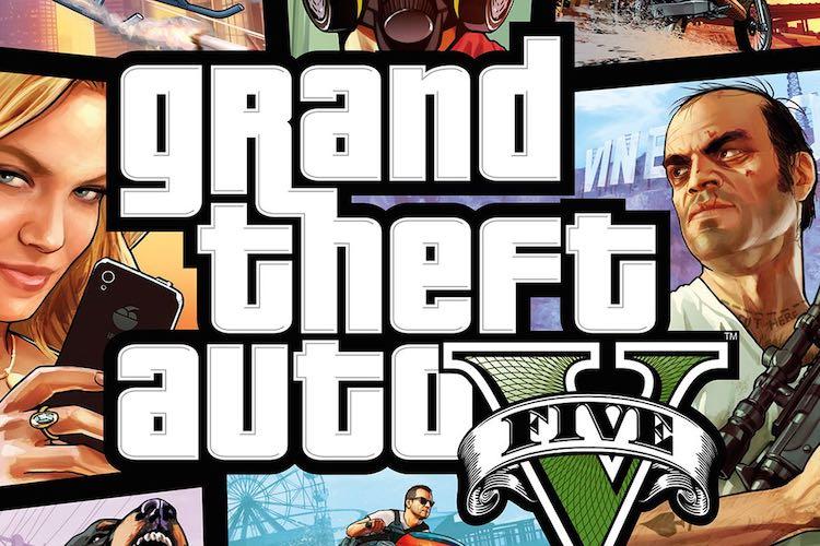 Grand Theft Auto-games verfilmen: een goed idee?
