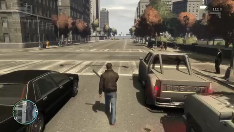 6 grappige Grand Theft Auto video