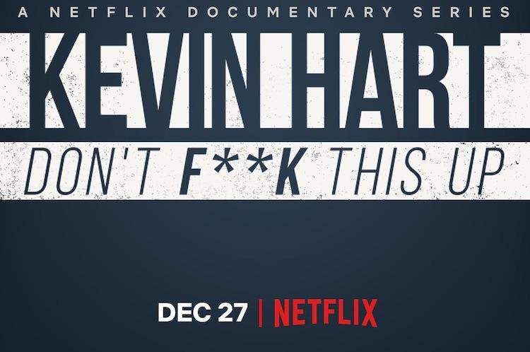 Acteur Kevin Hart krijgt eigen realityserie op Netflix