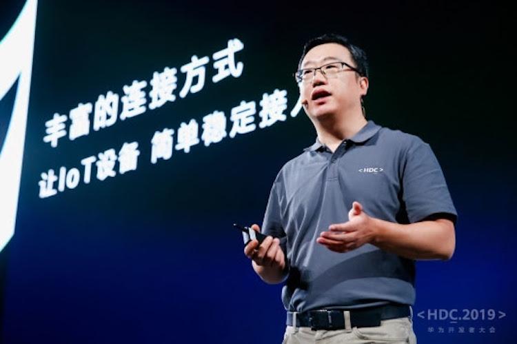 Dit moet je weten over Huawei's EMUI10