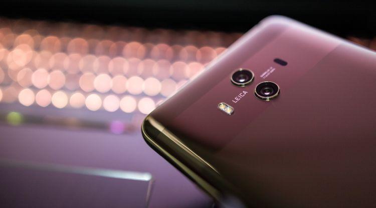 Huawei begint een rechtszaak tegen de V.S.