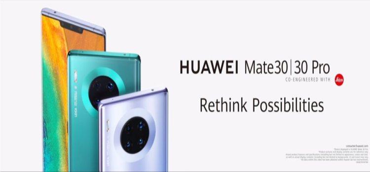 huawei-mate-30-mate-30-pro-lancering