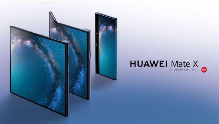 huawei-mate-x-aangekondigd