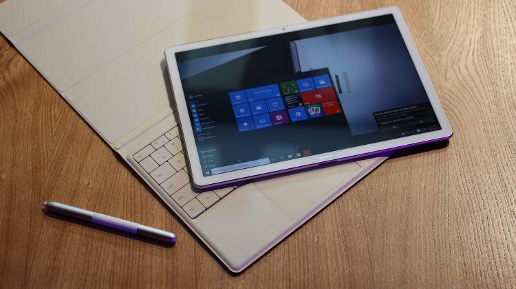 Handig voor Huawei en Microsoft